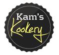 Kam's logo