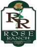Rose Ranch logo
